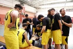 Segundo ascenso consecutivo del Club Esportiu Bàsquet Puçol sénior