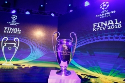 EL MADRID, A POR OTRA CHAMPIONS
