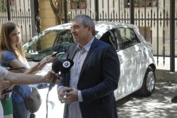 La Diputació lanza una línia de ayudas para la compra de vehículos eléctricos