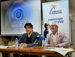 La Agencia Valenciana del Turisme presenta 'Instantes' en Alboraya