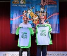 La 10K Divina Pastora Seguros Alboraya contra el Cáncer recibirá a cerca de 2.000 corredores