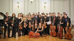 La Orquestra Filharmònica y el Grup de Dansa de la Universitat de Valencia juntos en el festival Serenates