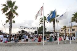 L'Ampli inundará la playa de Puçol con un ambiente rockero el 17 de agosto