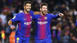 LALIGA EMPIEZA COLOR BLAUGRANA