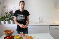 """""""Burjassot para taula"""" se acerca a la cocina andaluza en el tercer episodio"""
