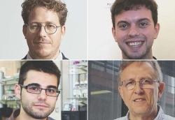 Científicos de la Universitat de Valencia desarrollan materiales moleculares análogos al grafeno capaces de incorporar magnetismo