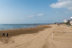 La platja dels Plans obté per primera vegada la certificació Q del ministeri de Turisme