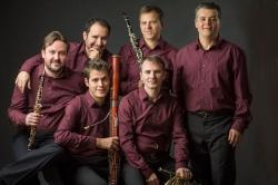 El quinteto de viento con piano 'Ensemble Hypatia' actuará el próximo domingo 21 en Godella