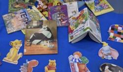 Las Bibliotecas Municipales de Burjassot celebran el Día de la Biblioteca con diferentes actividades