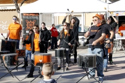 """Programación detallada de las actividades para la Fiesta Intercultural del proyecto """"Vallet: barrio responsable y solidario"""""""