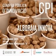 L'Ajuntament d'Alboraia i Tantum Consultores organitzen unes Jornades informatives sobre Compra Pública d'Innovació