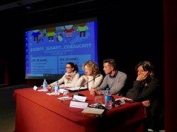 Alboraya celebra con éxito sus primeras Jornadas sobre Coeducación