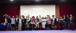 El Festival Internacional de Cine de Geocaching llega con la V Alboraya GIFF Weekend