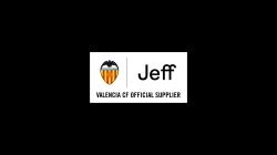 La startup Jeff, nuevo Official Supplier del Valencia CF