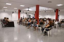 Se retoman los cursos de la Escuela de Adultos la Barraca de Puçol en modalidad virtual