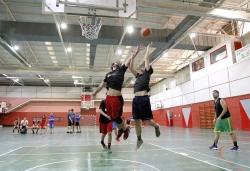 Valores, deporte y diversión: la eficiente combinación del Club Esportiu Basquet Puçol