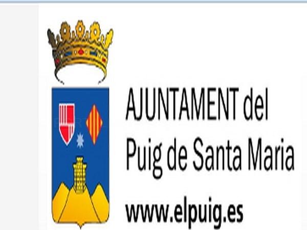 AYTO EL PUIG DE SANTA MARíA