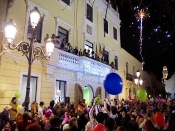 La fiesta de Reyes llevará sus majestades en Godella
