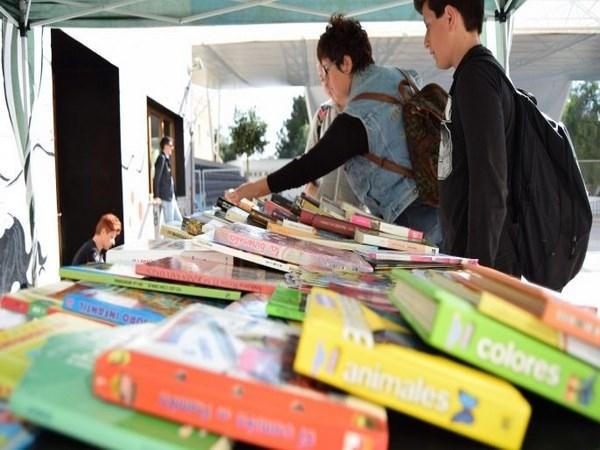 El Mercado del Trueque se celebrará en Burjassot cada último jueves de mes