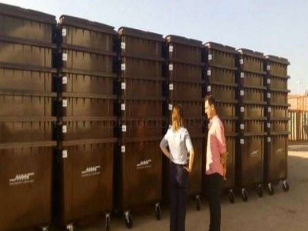 La Mancomunitat de l´Horta Nord actualizará en 2017 las aportaciones por recogida de residuos que no se revisaban desde 1998