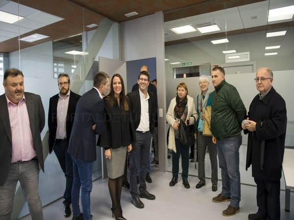 Los municipios de l'Horta Nord concluyen las 253 actuaciones del primer plan de Inversiones Sostenibles