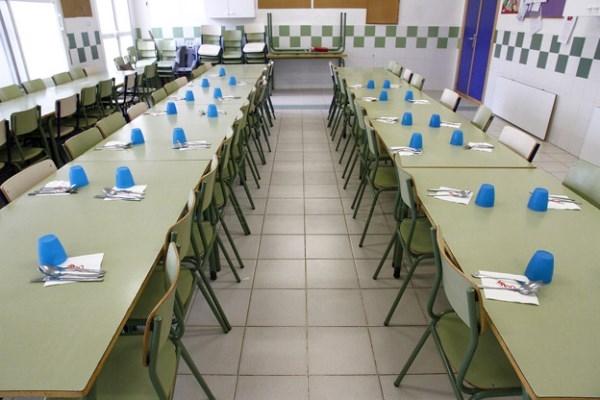 Ayuntamiento de Puçol y Conselleria logran que el Comedor de Vacaciones esté abierto durante todo el verano