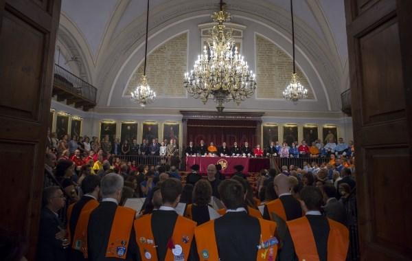 Queremos que la universidad sea motor del cambio de modelo productivo de la Comunitat Valenciana'