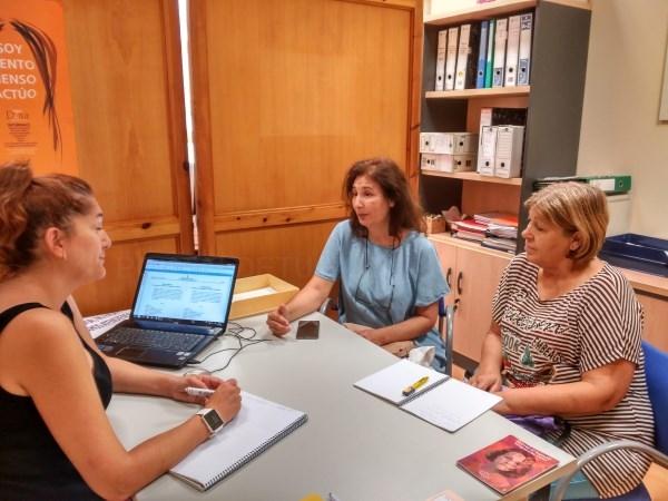 Burjassot celebra la continuidad de la Red de Agentes de Igualdad