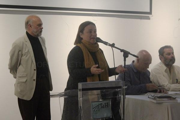 El Taller de Historia Local presenta 'Querns nº7' en Godella