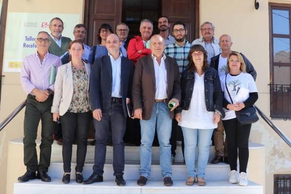 Godella, Rocafort, Burjassot y Massarrojos acuerdan una estrategia conjunta para resolver las inundaciones