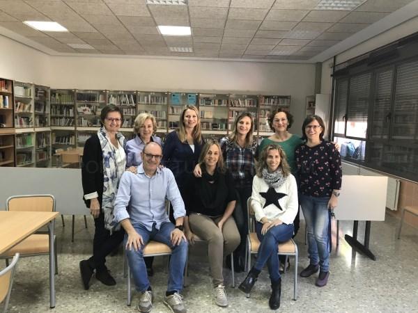 El IES Comarcal participará en un proyecto europeo de formación docente