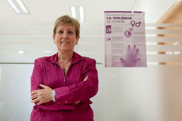 El Puig commemora al Dia Internacional contra la Violència de Gènere