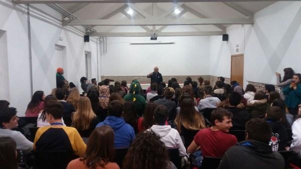 El IVAJ apoya la primera Trobada de Joves de L'Horta Nord