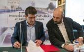 La Diputació abre la vía de la renovación integral de la carretera de Moncada