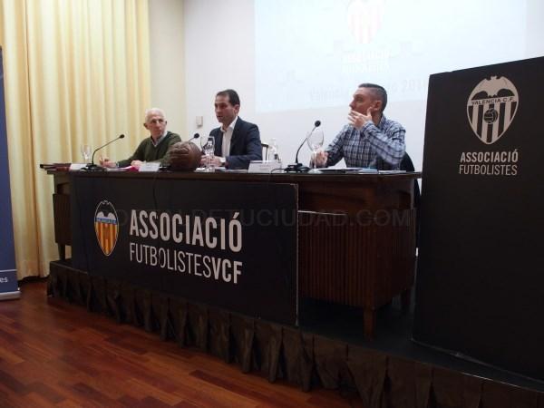 ASOC. FUTBOLISTAS VALENCIA CF