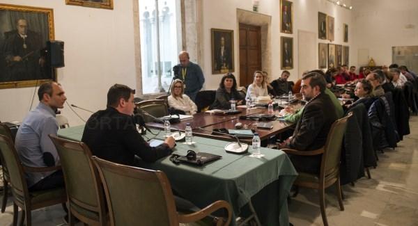La Diputació presenta la plataforma de ciudades inteligentes 'Connecta València'
