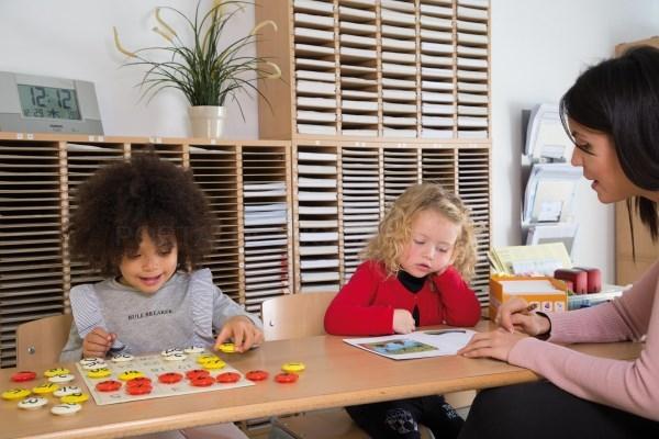 16.000 niños de toda España buscan su potencial matemático con Kumon