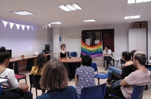 Alboraya celebra el Día Internacional contra la LGTBIfobia en l'Espai Jove