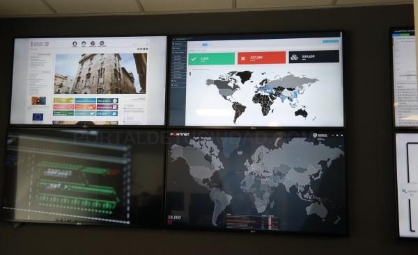 La Generalitat participa en Cyber Europe 2018, el mayor evento mundial de simulación de ciberataques