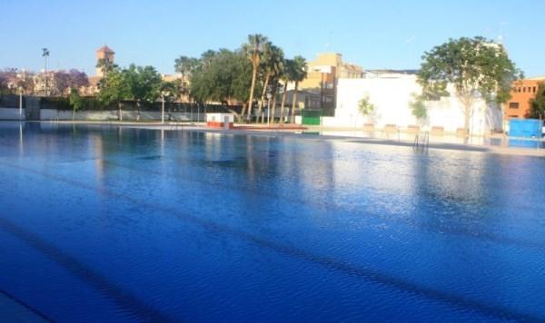 La piscina de verano de Burjassot abre sus puertas el 19 de junio manteniendo sus precios