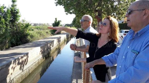 La concejalía de Medio Ambiente del Ayuntamiento de Godella ruega hacer un uso responsable de agua en época de sequía