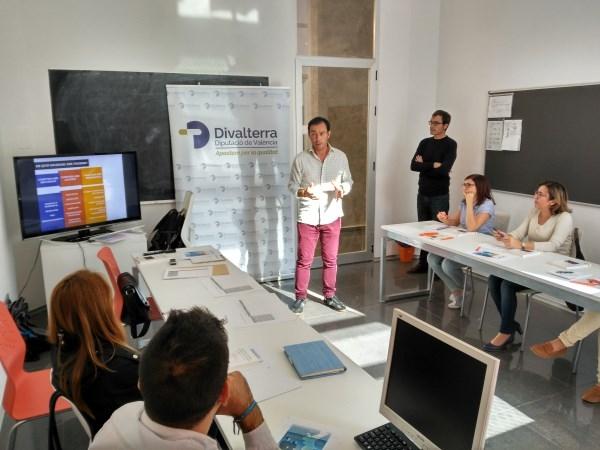 Divalterra y la Universitat de València analizan el impacto de las políticas de promoción económica en los municipios