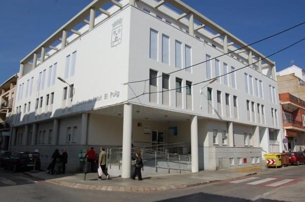 El Centro de Salud del Puig de Santa María incorpora una nueva plaza de médico