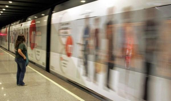Servicio nocturno de MetroValencia, a partir del 14 de diciembre