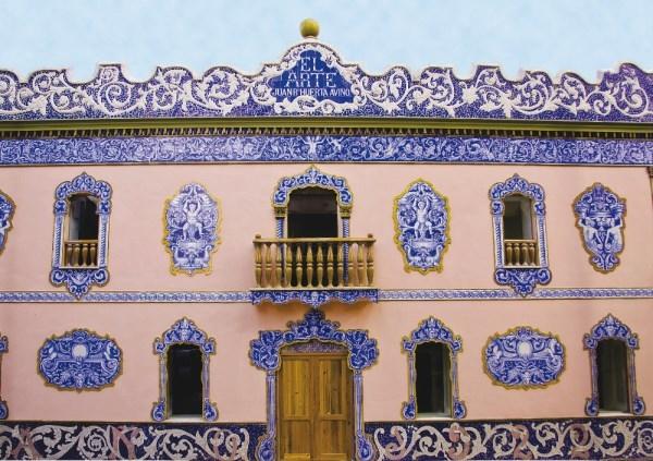 La Universitat de València presenta el programa 'Patrimonio cultural y planificación turística'