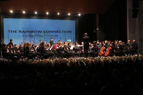 El próximo 13 de abril, concierto solidario con la agrupación musical de Patraix en Godella