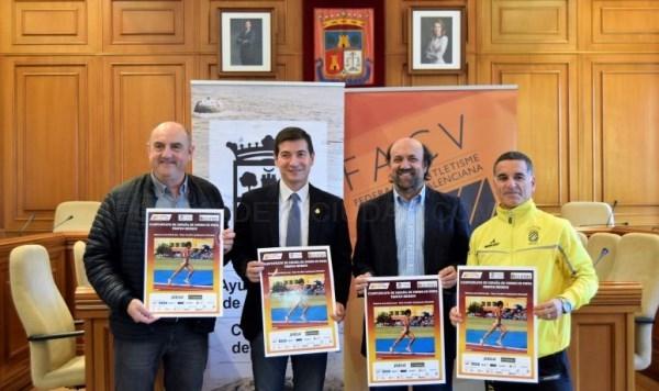 Burjassot recibe el sábado a los mejores fondistas de la península