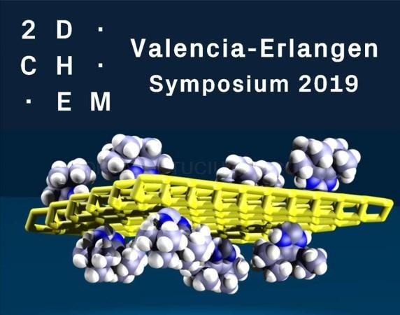 La Universitat reúne a un centenar de expertos en materiales bidimensionales y grafeno