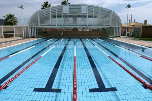 La piscina de verano de Puçol abrirá sus puertas a mediados de junio, como todos los años