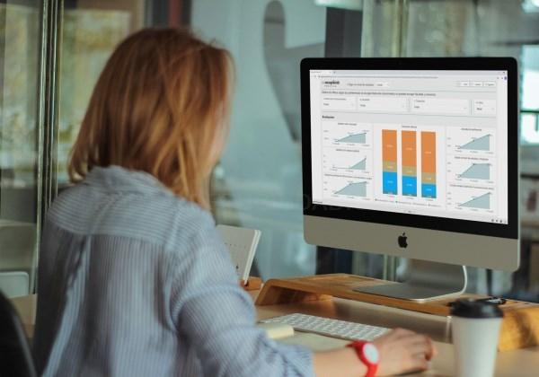 La Universitat de València lanza la primera app interactiva para visualizar la inserción laboral de la Comunitat Valenciana